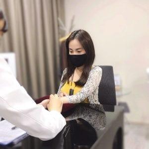 痛症治療-註冊中醫師診症