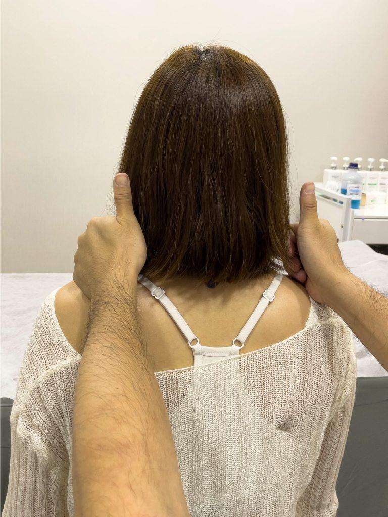 中醫正骨復位治療